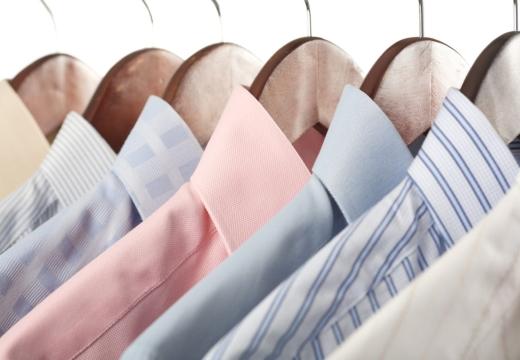 Чистые рубашки