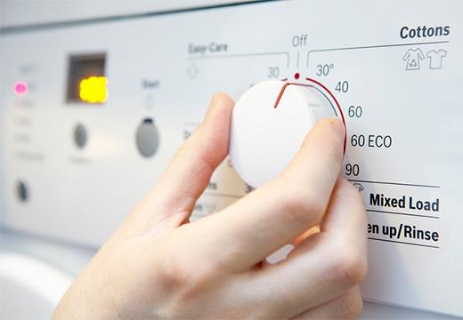 выбор температурного режима