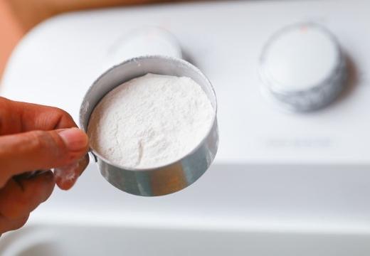 сода стиральная машина