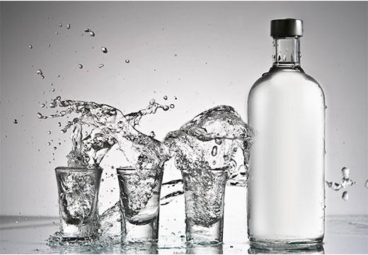 Водка от запаха