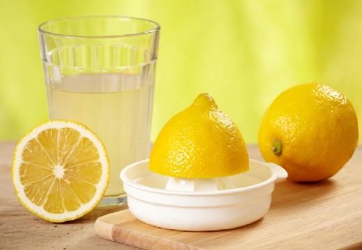 лимон и его сок