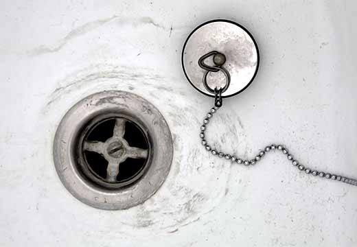 канализационный сток