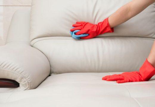 мытье дивана