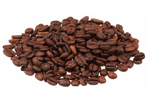 Кофе как адсорбент