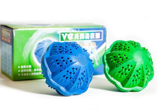 Турмалиновые мячики