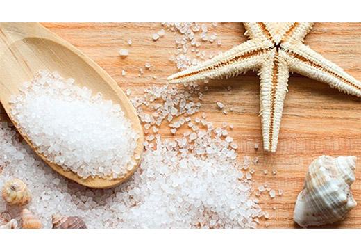 Морская соль и сахарный диабет