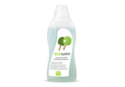 Ecowoo гель для стирки