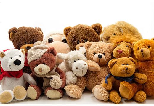 Много медведей