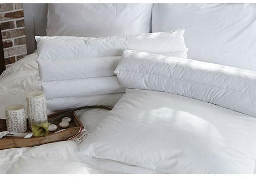 Белое одеяло