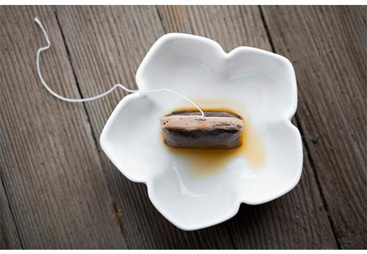 Чай против запаха