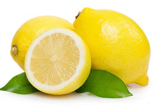 Лимон от налета